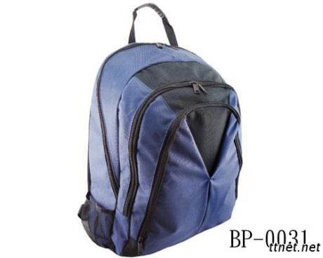 Backpack Notebook Computer Carrying Case