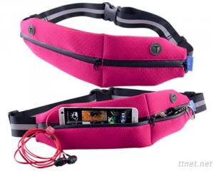 Ergonomic Shoulder Bag